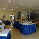 Alkyon Plaza Hotel Foto