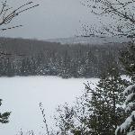 Superior Hiking Trail - Lake Agnes hike