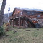 Nice Lodge at Angler's