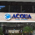 Photo of Hotel Acqua Express
