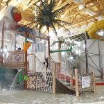 Aqua Play Pool