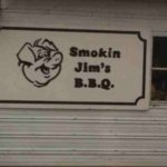 ‪Smokin Jim's BBQ‬