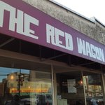 Photo de The Red Wagon