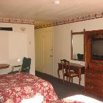 Two Bed Rooms are clean and comfortable!
