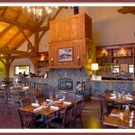 The Big Woods Restaurant