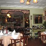 Photo of Lo Nuestro Cafe - Restaurant