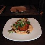 Foto de Prestons Restaurant + Lounge