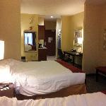 Foto de Holiday Inn Express Surprise