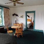 Dining Room toward bedroom