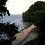 That little beach in Yasugi!