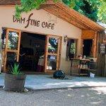 Φωτογραφία: Dam Fine Cafè