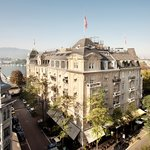 Romantik Hotel Europe