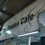 Foto van The Kandy Garden Cafe