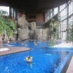 Hotel H2O SPA Aquadome