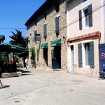 PIZZARIA - VAISON OLD TOWN