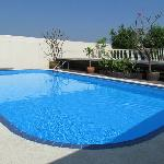 Victory swimming pool