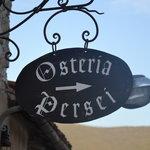 Osteria Persei