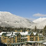 Welcome to the Pinnacle Hotel in Whistler