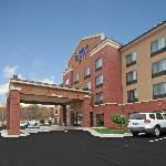 Fairfield Inn & Suites Charlotte/Matthews