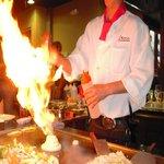 Billede af Kobe Seafood and Steakhouse