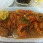 lovely prawns