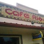 Cafe Rio