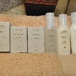 Pamper yourself with Aveda products!