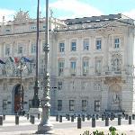 piazza Unità