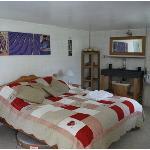Chambre d'hôtes, La bastidane