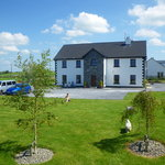 Corrib View Lodge resmi