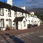 The Inn at Ardgour