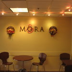 Mora Ice Cream Co