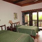 Room at Mara Simba