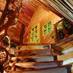 Chalet Tropical 3, a tree-tale's house in an elegant way!