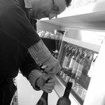 Wine Dispenser #2