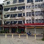 Intercity Hotel, Vientiane, Laos