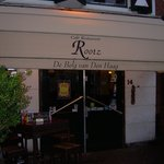 Cafe Rootz, the Dutch place for Belgian beers!
