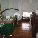 Photo de White Swan Inn Bed & Breakfast