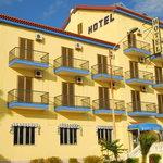 Hotel Marina Blu