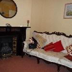 Lovely Sofa in Room 6