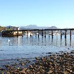 Nearest dock