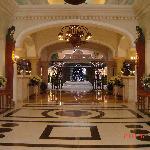 Superbe lobby