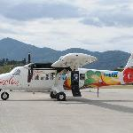 natureair plane