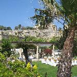 Civil wedding at Pheonicia