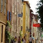 Rue de la Répulique