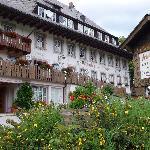 Foto di Hotel Schwarzwald Zur Traube
