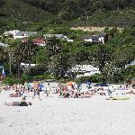 Clifton 4 beach