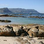 Simon's Town Beach