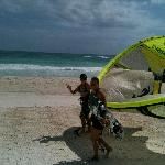 Photo de Morph Kiteboarding