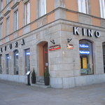 Restaurant Kultura in Kino의 사진